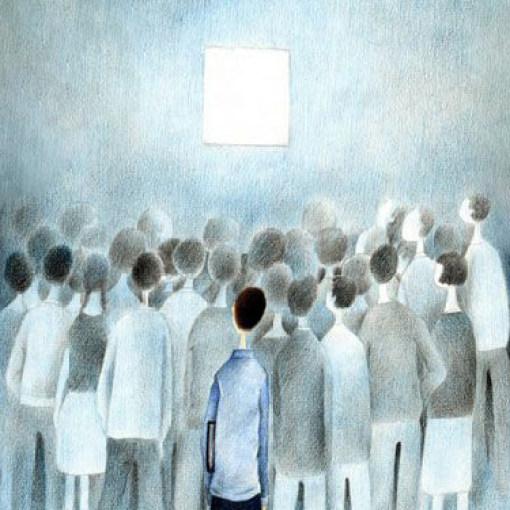 社会化人格发展状态评估